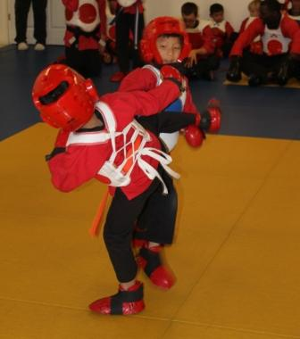 karate tournament combination at www.lvkarate.com