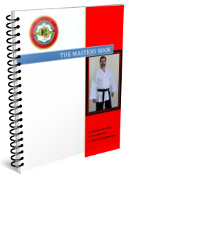 The Masters Book of Tae Kwan Do Song Moo Kwan at LVkarate.com