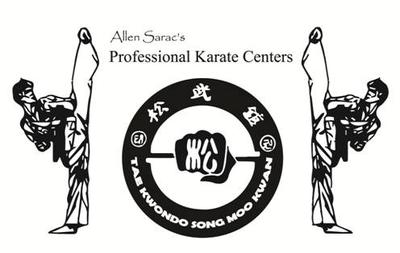 Join Us at The Fort Apache Karate School