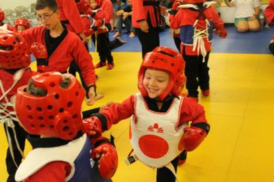 Now Through September 2016 Martial Art Specials