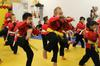 It's Back To School at Professional Karate Center